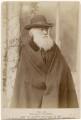 Charles Darwin, by Elliott & Fry - NPG x197304