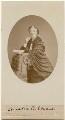 Amelia Ann Blanford Edwards, by Window & Grove - NPG x197305