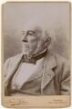 William Ewart Gladstone, by Numa Blanc - NPG x197312