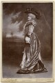 Lillie Langtry as Marie Antoinette in 'The Royal Necklace', by Lafayette (Lafayette Ltd) - NPG x197327