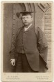 Sir Joseph Barnby, by W. & A.H. Fry (Walter & Allen Hastings Fry) - NPG x138957