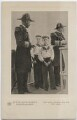 King George V; Prince Edward, Duke of Windsor (King Edward VIII); King George VI; King Edward VII, by Queen Alexandra, published by  A.V.N. Jones & Co - NPG x197336