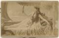 Lillie Langtry as Cleopatra, by Henry Van der Weyde - NPG x197344