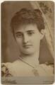 Hermione Wilhelmina Fitzgerald (née Duncombe), Duchess of Leinster, by Lafayette (Lafayette Ltd) - NPG x197348