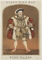 King Henry VIII, by Robert Jacob Hamerton, published by  Metzler & Co - NPG D42827