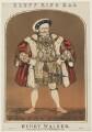 King Henry VIII, by Robert Jacob Hamerton, published by  Metzler & Co - NPG D42827
