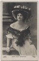 Lillah McCarthy, by The Biograph Studio, published by  Rapid Photo Co - NPG x138969