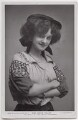 Gertie Millar as Mitzi in 'The Girls of Gottenberg', by Foulsham & Banfield, published by  Rotary Photographic Co Ltd - NPG x138978