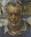 Stephen Frears, by Catherine Goodman - NPG 6999