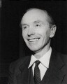 Alec Douglas-Home, by Wilcock-Woodward - NPG x139561