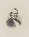 Richard Cobden, by Eastham & Bassano - NPG x134937