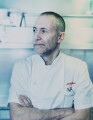 Michel Roux Jr, by David Vintiner - NPG x138993