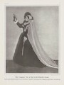Fay Compton as Mary, Queen of Scots, by Maurice Beck and Helen Macgregor - NPG x197371