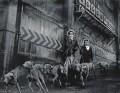Pet Shop Boys (Chris Lowe; Neil Tennant), by Eric Watson - NPG x139588