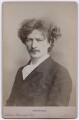 Ignace Jean Paderewski, by Oscar Remandas, for  London Stereoscopic & Photographic Company - NPG x197376