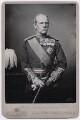 Frederick Sleigh Roberts, 1st Earl Roberts, by Alexander Bassano - NPG x197381