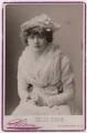 Ellen Terry, by Napoleon Sarony - NPG x197396