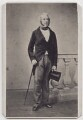 Henry John Temple, 3rd Viscount Palmerston, by Mayer & Pierson - NPG x139651