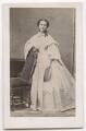 Queen Alexandra, by Georg Emil Hansen - NPG x139659