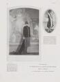 Elspeth Champcommunal, by Man Ray (Emmanuel Radnitzky) - NPG x197409