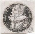 King Charles I; Henrietta Maria, after Unknown artist - NPG D43010