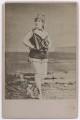 Lizzie Webster, after Jose Maria Mora - NPG x197423
