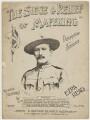 Robert Baden-Powell, published by Richard Maynard, after  Elliott & Fry - NPG D42842