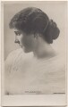 Lillie Langtry, published by Rotary Photographic Co Ltd - NPG x139678