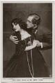 Doris Keane and Owen Ramsay Nares in 'Romance', by Foulsham & Banfield, published by  J.J. Samuels Ltd - NPG x139694