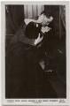 Basil Sydney (Basil Nugent) and Doris Keane in 'Romance', by Foulsham & Banfield, published by  J. Beagles & Co - NPG x139695