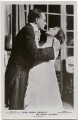 Basil Sydney (Basil Nugent) and Doris Keane in 'Roxana', by Foulsham & Banfield, published by  J. Beagles & Co - NPG x139696