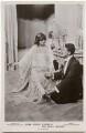 Doris Keane and Basil Sydney (Basil Nugent) in 'Roxana', by Foulsham & Banfield, published by  J. Beagles & Co - NPG x139698