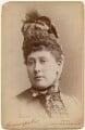 Princess Beatrice of Battenberg, by Ladislas Nievsky (Niewsky), for  London Stereoscopic & Photographic Company - NPG x197443