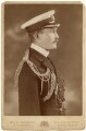 Prince Arthur of Connaught, by W. & D. Downey - NPG x197454
