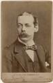 Lord Randolph Churchill, by London Stereoscopic & Photographic Company - NPG x197458