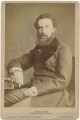 Edward Robert Bulwer-Lytton, 1st Earl of Lytton, by London Stereoscopic & Photographic Company - NPG x197471
