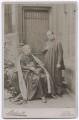 Herbert Alfred Henry Joseph Thomas Vaughan; Bernard John Vaughan, by Lafayette (Lafayette Ltd) - NPG x197483