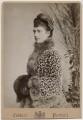 Queen Alexandra, by John Chancellor - NPG Ax197510