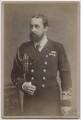 Prince Alfred, Duke of Edinburgh and Saxe-Coburg and Gotha, by Abel Lewis - NPG Ax197511