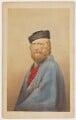 Giuseppe Garibaldi, by Negretti & Zambra - NPG x197519