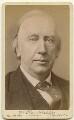 Sir Charles Hallé (né Carl Halle), by Alexander Bassano - NPG x197523