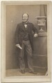 Arthur Fitzgerald Kinnaird, 10th Lord Kinnaird of Inchture and 2nd Baron Kinnaird of Rossie, by Heath & Beau - NPG x197530