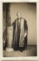Sir Richard Owen, by Maull & Polyblank - NPG x197542