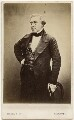 Robert Stephenson, by Maull & Co, after  Maull & Polyblank - NPG x197555