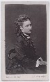Princess Louise Caroline Alberta, Duchess of Argyll, by W. & D. Downey - NPG x197572