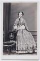 Princess Louise Caroline Alberta, Duchess of Argyll, by John Jabez Edwin Mayall - NPG x197573