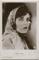 Pola Negri, published by Ross-Verlag - NPG x139717