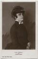 Asta Nielson as Hedda Gabler, by Stein, published by  Ross-Verlag - NPG x139727
