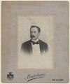 Douglas Haig, 1st Earl Haig, by Montabone - NPG x182263