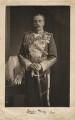 Douglas Haig, 1st Earl Haig, by Henry Walter ('H. Walter') Barnett - NPG x182279
